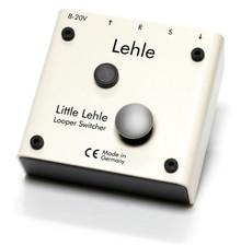 Lehle Little Lehle II True-Bypass Looper / Switcher