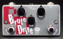 EWS BD-1 Brute Drive Distortion