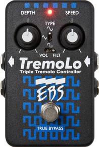 EBS TremoLo - Triple Tremolo Controller