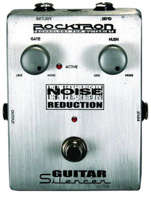 Rocktron Guitar Silencer - Boutique Series