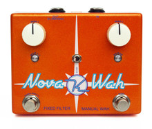 Keeley Electronics Nova Wah