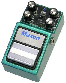 Maxon ST-9 Pro+ Super Tube Overdrive