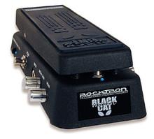 Rocktron Black Cat Moan Wah/Distortion pedal
