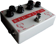 Red Witch Medusa Chorus Tremolo