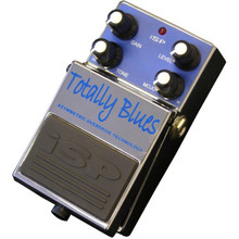 ISP Technologies Totally Blues Overdrive pedal