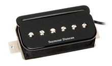 Seymour Duncan SHPR-1 P-Rails Bridge Humbucker -  black