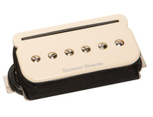 Seymour Duncan SHPR-1 P-Rails Bridge Humbucker -  cream