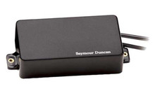 Seymour Duncan AHB-1 Blackouts Active Neck Humbucker - black
