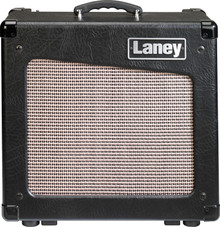 "Laney Cub 12R, 15 Watt, 1x12"" Tube Combo Amp with Reverb"