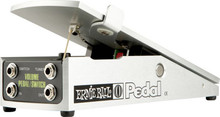 Ernie Ball 6168 250K Mono Volume Pedal with Switch - Passive