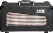 Laney Cub Head, 15 Watt Tube Amp Head with Reverb