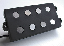 Nordstrand Music Man MM4.4 Alnico 4 String Quad Coil Humbucker