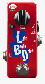EWS Little Brute Drive Distortion