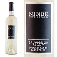 Niner Sauvignon Blanc (Paso Robles)