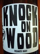 Mouton Noir Knock on Wood Chardonnay
