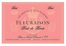 Fleuraison Rose (France)