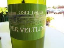 Gruner Veltliner, Josef Bauer