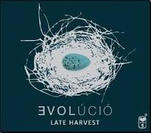 Evolucio Late Harvest