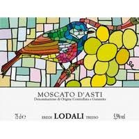 Lodali Moscato d'Asti