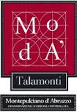 Talamonti Montepulciano d'Abruzzo (Moda)