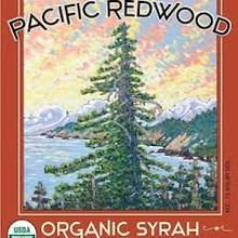 Pacific Redwood Syrah
