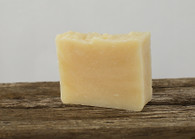 Tea Tree - Goat's Milk Shampoo Soap
