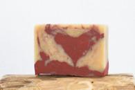 Rosewood - Goat's Milk Soap