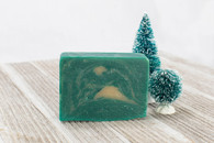 Fraser Fir - Goat's Milk Soap