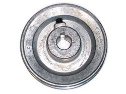 3.75 OD Pulley