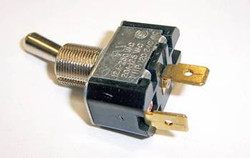 Metal Toggle Switch