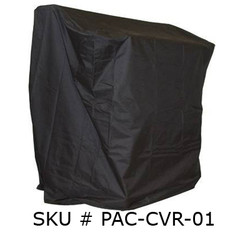 "Cover for 36"" & JetStream 2400 Fan Models"