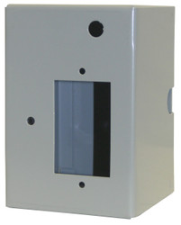 1 and 2 Speed Electric Box