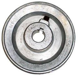3.25 OD Pulley