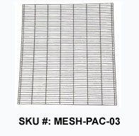 "Fan Screen for 24"" Fan Unit (SKU#: MESH-PAC-03)"