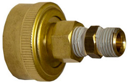 Garden Hose Attachment