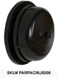 Threaded Fill Cap 2""