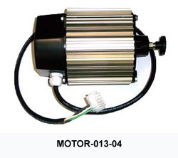 1/3 H.P. D/D Variable Speed Portacool Motor with Quick-Connect - MOTOR-013-04