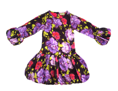 Toddler & Kids Milena Natalia Dress