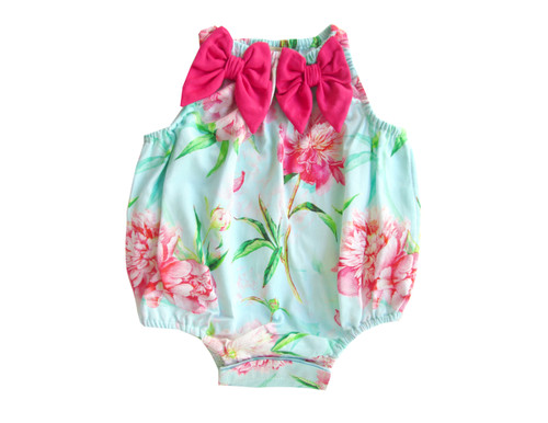 Sample Sale Leticia Baby Romper