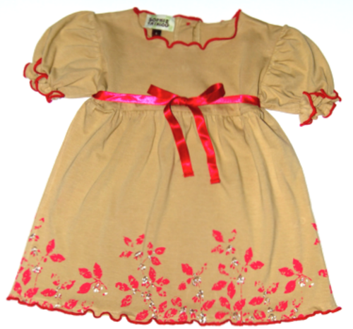 Sample Sale Japonesa Peasant Tunic