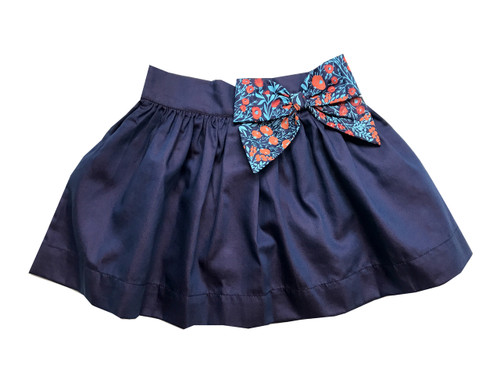 Sample Sale Noche Provence Skirt