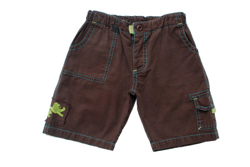 Chocolate Wader Shorts