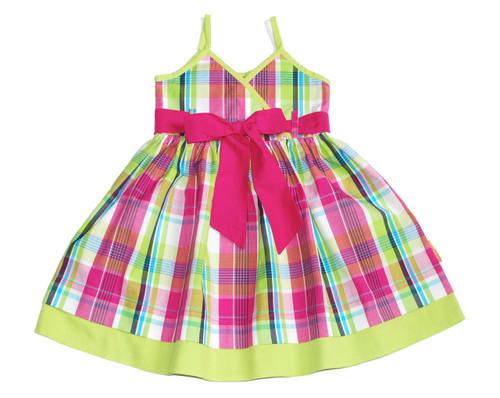 Sample Sale Marti Rainbow Dress