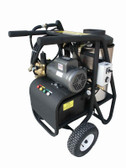 CAM Spray Hot Water Cart