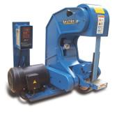 Baileigh Industrial BG-260-3-110 Three Wheel Variable Speed Belt Grinder