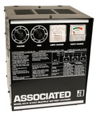Associated Parallel Battery Charger