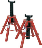 "Norco 81210 10 Ton Pin Jack Stands 28"" to 47"""