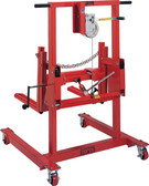 Norco 82302B 1/2 Ton High Lift Wheel Dolly