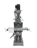 Jet 690036 JVM-836 Mill, 1 Phase