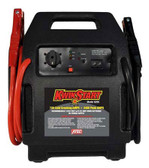 Associated 6296 Battery 12/24 Volt Jump Starter